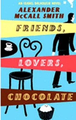 (mccall).friends, lovers, chocolate.(fiction)