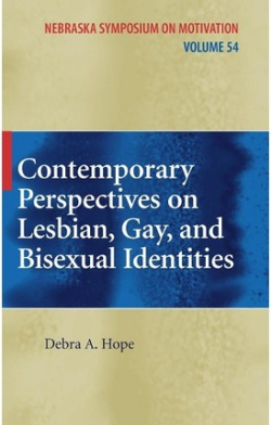 Contemporary perspectives on lesbian,gay and bisexual