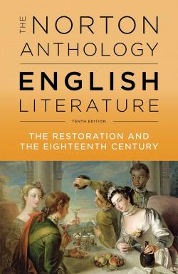 NORTON ANTH. ENGLISH LIT (C): 17-18 CENTURY