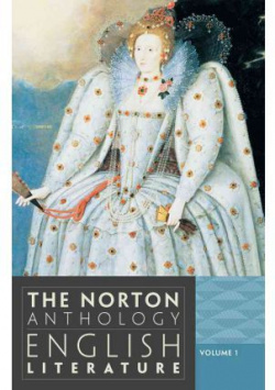 THE NORTON ANTHOLOGY ENGLISH LITERATURA (VOL.1)