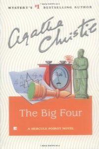 (christie)/the big four -berkley books- pen