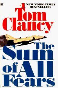 (CLANCY).SUM OF ALL FEARS PENLEC