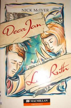 Dear jan love ruth