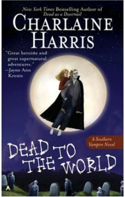 (harris)/dead to the world
