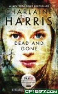 (harris).dead and gone (9.sookiee stackhouse)