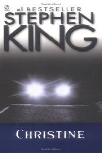 (king)/christine