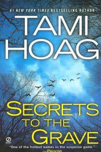 (hoag).secrets to the grave