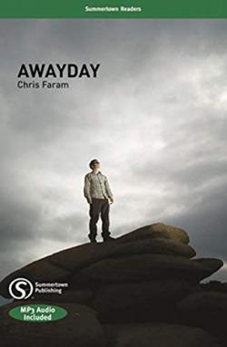 AWAYDAY+ MP3 CD
