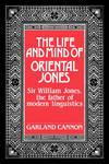LIFE AND MIND OF ORIENTAL JONES PB