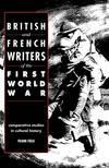 BRITISH & FRENCH WRITERS FIRST WAR PB