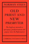OLD PRIEST NEW PRESBYTER PB