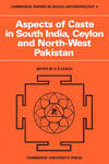 ASPECTS OF CASTE IN SOUTH INDIA PB