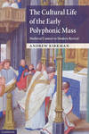 CULTURAL LIFE EARLY POLYPHONIC MASS HB