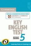 (5.ST-KEY).CAMB.KEY ENGLISH TEST (KET)