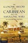 ECONOMIC HIST OF CARIBBEAN SINCE NAPOLEON WARS PB