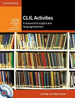 (WB).CONTENT AND LANGUAGE INTEGRATED LEARNING (PAPERBACK)