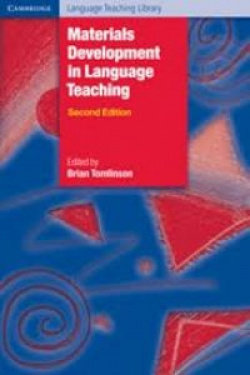 MATERIALS DEVELOPMENT LANGUAGE TEACHING