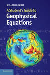 STUDENT'S GUIDE GEOPHYSICAL EQTNS PB