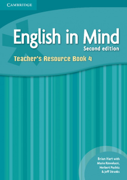 (TCHS).(15).ENGLISH IN MIND 4.(TEACHER BOOK)