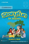 (10).STORYFUN FOR STARTERS (STUDENT'S BOOK)