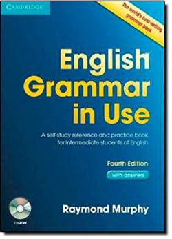 (12).ENGLISH GRAMMAR IN USE.(+KEY+CD) 4A.ED (AZUL)