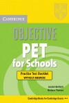 (09).OBJECTIVE PET.(PRACTICE TEST BOOKLET -KEY)