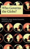 WHO GOVERNS THE GLOBE? HB