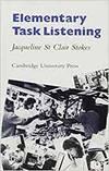 ELEMENTARY TASK LISTENING (CASETTE AUDIO)