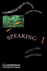 SPEAKING 1.CASSETTE