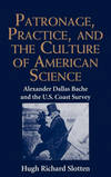 PATRONAGE. PRACTICE AND CULTURE HB