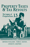 PROPERTY TAXES AND TAX REVOLTS HB