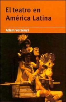 Teatro en america latina