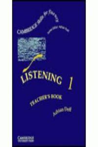 LISTENING 1.TCH
