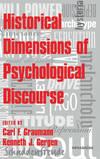 HIST DIMENSIONS OF PSYCHOLOGICAL HB