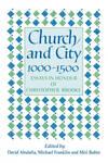 CHURCH AND CITY. 1000-1500 BROOKE PB