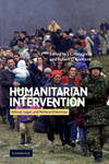 HUMANITARIAN INTERVENTION PB