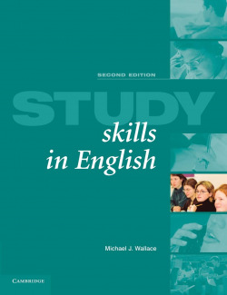 STUDY SKILLS IN ENGLISH