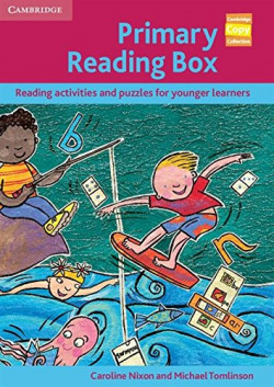 PRIMARY READING BOX.