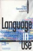 K7.UPPER/LANGUAGE IN USE UPPER-INTERMEDIATE.CLASS CASSETTE
