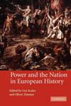 POWER NATION IN EUROPEAN HIST PB