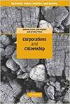 CORPORATIONS AND CITIZENSHIP PB