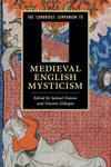 CAMB COMPANION TO MEDIEVAL ENG MYSTICISM PB