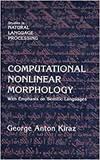 COMPUTATIONAL NONLINEAR MORPHOLOGY HB