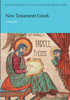 NEW TESTAMENT GREEK A READER PB