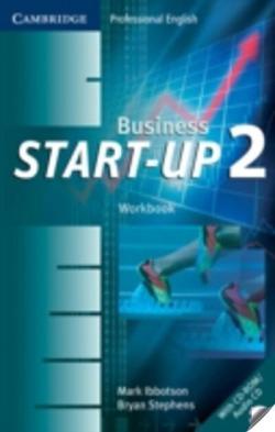 BUSSINES START-UP 2.WORKBOOK.(CD)