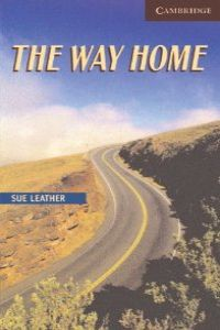 The way home. english readers 6 + 3cd