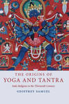 THE ORIGINS OF YOGA AND TANTRA PB
