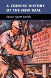 CONCISE HIST OF NEW DEAL PB