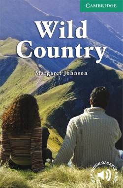 CER3 WILD COUNTRY