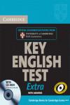 CAMB.KEY ENGLISH TEST EXTRA (ST+KEY+CD-ROM)